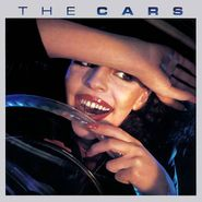 The Cars, The Cars (CD)