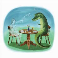 Casiotone For The Painfully Alone, Etiquette (LP)
