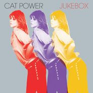 Cat Power, Jukebox [Single Disc Reissue] (LP)
