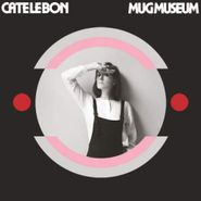 Cate Le Bon, Mug Museum [180 Gram Pink Vinyl] (LP)