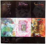 Cecil Taylor, Cecil Taylor/Bill Dixon/Tony Oxley (CD)