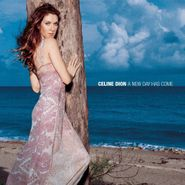 Celine Dion, A New Day Has Come (CD)