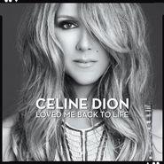Celine Dion, Loved Me Back To Life (CD)