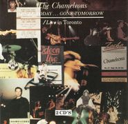The Chameleons, Here Today...Gone Tomorrow / Live In Toronto [Import] (CD)