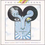 The Chameleons, What Does Anything Mean? Basically [Import] (CD)