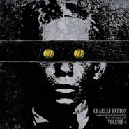 Charley Patton, Complete Recorded Works Presented In Chronological Order, Vol. 4 (LP)