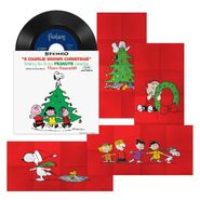 "Vince Guaraldi, A Charlie Brown Christmas [Black Friday 3"" Vinyl] (3"")"