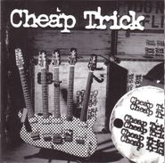 Cheap Trick, Cheap Trick [Limited Edition] (CD)