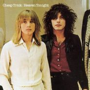 Cheap Trick, Heaven Tonight (CD)