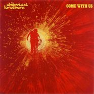 The Chemical Brothers, Come With Us (CD)
