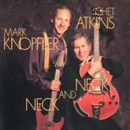 Chet Atkins, Neck And Neck (CD)