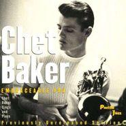 Chet Baker, Embraceable You (CD)