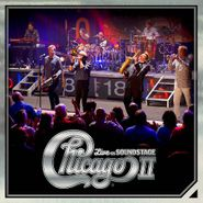 Chicago, Chicago II: Live On Soundstage (CD)