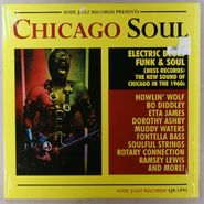 Various Artists, Chicago Soul [UK Import] (LP)