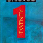 Chicago, Twenty 1 (CD)