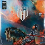 Chick Corea, The Vigil [180 Gram Vinyl] (LP)