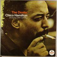 Chico Hamilton, The Dealer (LP)
