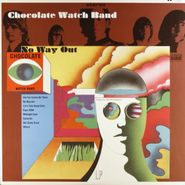 The Chocolate Watchband, No Way Out (LP)