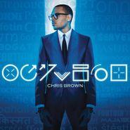 Chris Brown, Fortune [Clean Version] (CD)