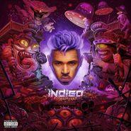 Chris Brown, Indigo [Deluxe Edition] (CD)