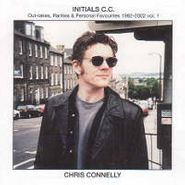 Chris Connelly, Initials C.C.: Out-Takes, Rarities & Personal Favourites 1982-2002 Vol. 1 (CD)