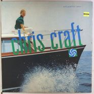 Chris Connor, Chris Craft (LP)