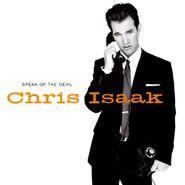 Chris Isaak, Speak Of The Devil (CD)