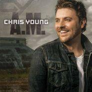 Chris Young, A.M. (CD)