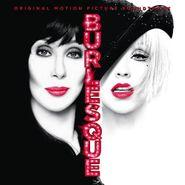 Christina Aguilera, Burlesque [OST] (CD)