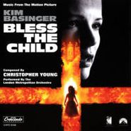 Christopher Young, Bless the Child (CD)