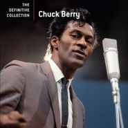 Chuck Berry, Definitive Collection (CD)