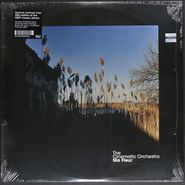 The Cinematic Orchestra, Ma Fleur [Record Store Day Blue Vinyl] (LP)