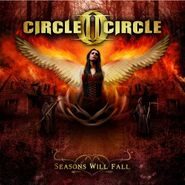 Circle II Circle, Season Will Fall (CD)