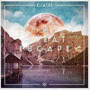 Claire, The Great Escape (CD)