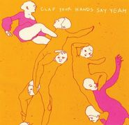 Clap Your Hands Say Yeah, Clap Your Hands Say Yeah [Transparent Gold Vinyl] (LP)