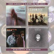 Classics IV, Spooky / Mamas & Papas Soul Train / Traces / Song [Import] (CD)