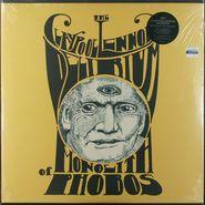 The Claypool Lennon Delirium, Monolith Of Phobos [Gold Vinyl] (LP)