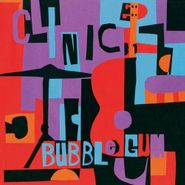 Clinic, Bubblegum (CD)