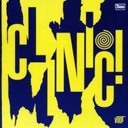 Clinic, Internal Wrangler (CD)