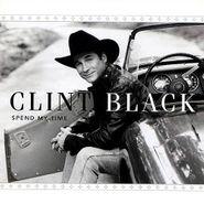 Clint Black, Spend My Time (CD)