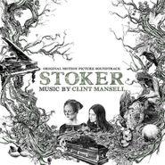 Clint Mansell, Stoker [OST] (CD)