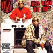 Clipse, Hell Hath No Fury (CD)