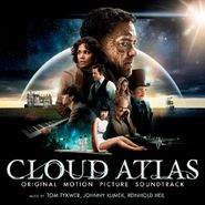 Various Artists, Cloud Atlas [OST] (CD)