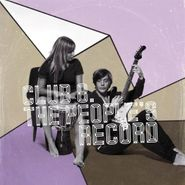 Club 8, People's Record (CD)