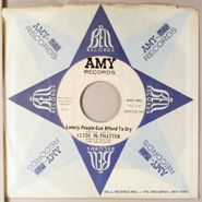"Clyde McPhatter, Lonely People Can Afford To Cry / I Dreamt I Died [Promo] (7"")"