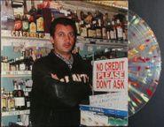 Coachwhips, Get Yer Body Next Ta Mine [Gumdrop Splatter Vinyl] (LP)