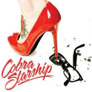 Cobra Starship, Night Shades (CD)