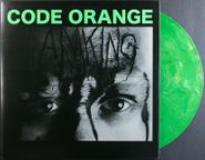 Code Orange, I Am King [Green Marble Vinyl] (LP)