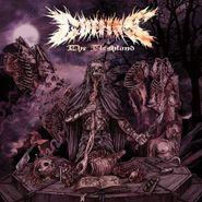 Coffins, The Fleshland (LP)