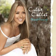 Colbie Caillat, Breakthrough (CD)